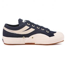 [SodaStream] Superga Panatta in Navy/EcruFree 1-4 Days Delivery → http://bit.
