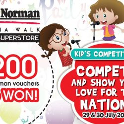[OPPO] TheAsianParent​ and HarveyNormanSG present a weekend of family fun at Harvey Norman Millenia Walk Flagship Superstore!