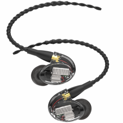 [Stereo] Westone's completely redesigned UM Pro series is now available at Stereo – The Headphone Concept Store.