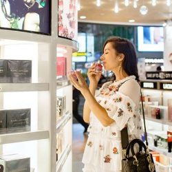[COSMETICS & PERFUMES BY SHILLA] Are you a makeup addict but struggle to find all your favourite brands in your country of residence?