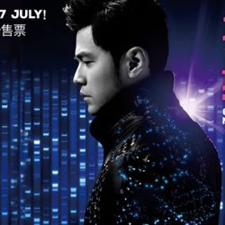 "[Kallang Wave Mall] Ticket sales for ""The INVINCIBLE 2"" JAY CHOU CONCERT TOUR 2018, exclusively for StarHub subscribers and OCBC cardholders, will begin"