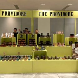 [The Providore] From now till 16 July, drop by our pop up booth Downtown Gallery for delicious coffee and beverage tastings, chocolate
