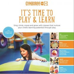 [GYMBOREE PLAY & MUSIC] Exclusive GSS promo ending soon.