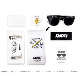 "[SNRD] SNRD x One LifeBe versatile with the ""On"" and ""Off"" sunglass mode."