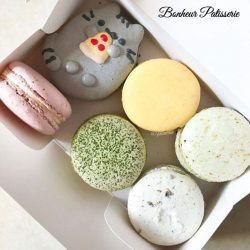 [Bonheur Patisserie] Mix and match.