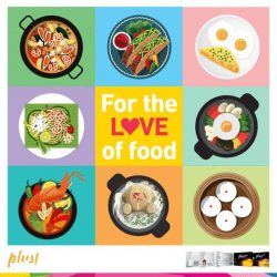 [Foodfare] Plus!