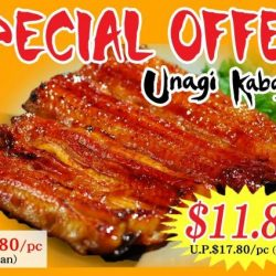 [Fish Mart Sakuraya] New Promotion just started at Fish Mart SAKURAYA!