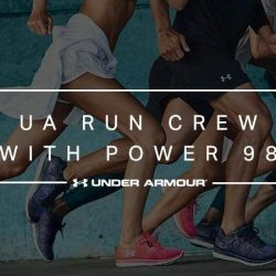 [Under Armour Singapore] Registered for the upcoming Standard Chartered Marathon Singapore but do not know how to train for it?