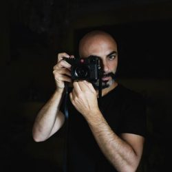 [Leica] Fulvio Bugani is an Italian freelance documentary photographer with more than 20 years of experience.