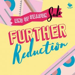 [Jelly Bunny] JELLY BUNNY Further Reductions!