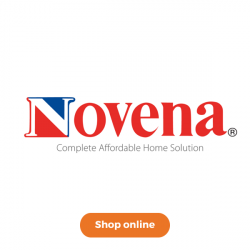 [Novena] This weekend we have some great deals for Novena fans who like to shop on Lazada!
