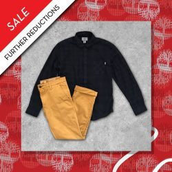 [Timberland Singapore] LAST CHANCE to enjoy our further reductions SALE!