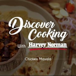 [Harvey Norman] In the mood to whip up a dish?