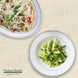 [Madam Kwan's] You don't have to compromise flavours with your choice of diet!