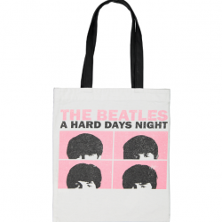 [Typo] We've got a Tote perfect for any gig!