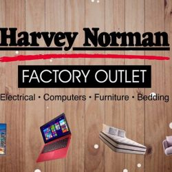 [Harvey Norman] HarveyNormanSG Factory Outlet at Viva Business Park, the first in Singapore is here!