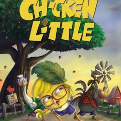 [SISTIC Singapore] Tickets for Chicken Little goes on sale on 13 July.