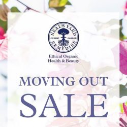 [Neal's Yard Remedies] FINAL CLEARANCE at Millenia Walk 01-75.