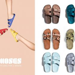 [DOT Singapore] The Moses brand was created to add coolness and comfort to your everyday life.