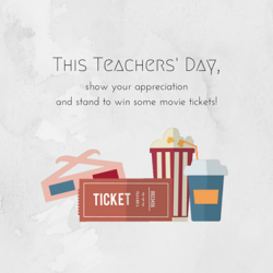 [Aspire Hub Education] Since Teachers' Day is coming up, let's show our appreciation to our coaches at Aspire Hub!