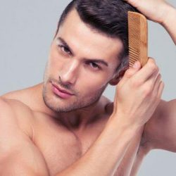 [Oriental Hair Solution] It's not just women who need to take care of their hair, men do too!