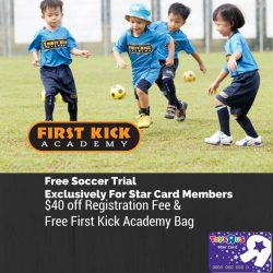 [Babies'R'Us] Does your kid love soccer?