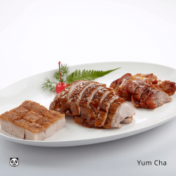 [foodpanda] Any time is yumcha time, especially with 1-for-1 promo on barbeque and roast meats from Yum Cha Restaurant 飲茶酒樓 (