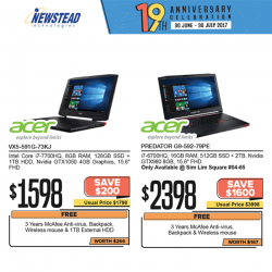 [Shine Korea Supermarket] Looking for new gaming laptop?