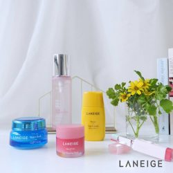 [Laneige] What's better way to say hello to weekends than to hear your beauty secrets coming back in stock?