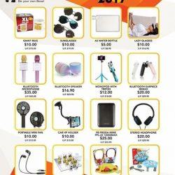 [BOX BOSS] GREAT SINGAPORE SALE is here in all BOXBOSS OUTLETS!