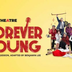 [SISTIC Singapore] Tickets for Forever Young goes on sale on 22 July.