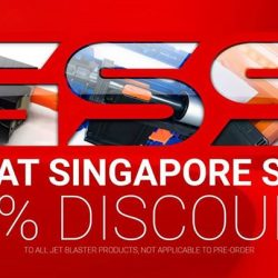 [Black-Tactical.com] JetBlasters Great Singapore Sale!