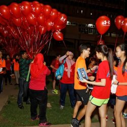 [Under Armour Singapore] We're back in 2017 with the KLCC RUNNERS GROUP at DBKL!