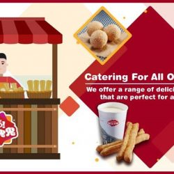 [ARTIS INTERIOR] We are now offering our catering services for your private events.