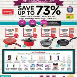 [Watsons Singapore] Enjoy 33% OFF ANY 3 PRODUCTS MIX AND MATCH deals on your favourite picks across participating brands like DHC, Vichy