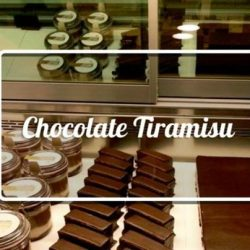 [Awfully Chocolate] Just a reminder about the tiramisu sale going on for the rest of the week.