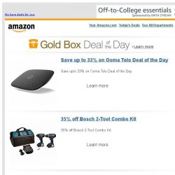 [Amazon] Save up to 33% on Ooma Telo Deal of the Day