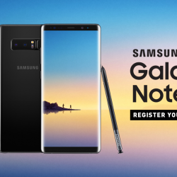[Starhub Exclusive Partner] Bigger things await with the new Samsung Galaxy Note8!