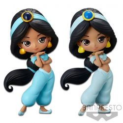 [Simply Toys] Next release of the Banpesto Qposket princess is Jasmine and will be available in Simply Toys stores 1st September 2017.