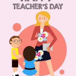 [Nail Palace] Nail Palace would like to wish all teachers a Happy Teachers' Day.