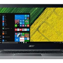 [Newstead Technologies] Acer Swift 3 is perfect companion for your daily activities due to its lightness and quality build.