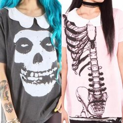 [Iron Fist Clothing] Misfits or Wishbone?