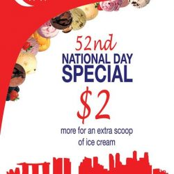 [New Zealand Natural Café] Today's the last day of our National Day promotion!