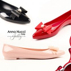 [Anna Nucci] We hope you had a great public holiday and a huge Anna Nucci haul during our latest promotion🔖!