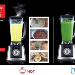 [Isetan] The newly launched top selling Happycall Ultimate Power Blender is now available at Isetan Singapore.