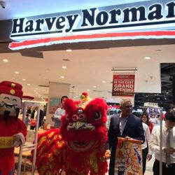 [Harvey Norman] Join us for the Grand Opening to enjoy special promotions and more!