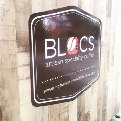 [Blocs Inc] Having a good cup of coffee for your event?