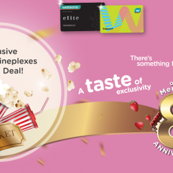 Watsons: Members Save More with Exclusive Movie Deals at Cathay Cineplexes!