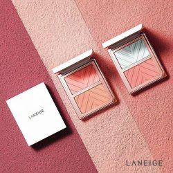 [Laneige] New-in just in time for TGIF -  IdealBlushDuo to keep your mood light and cheeks bright!
