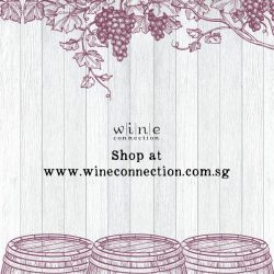 [Wine Connection] Toast to Singapore's 52nd birthday with our SG52 bundle set at http://bit.